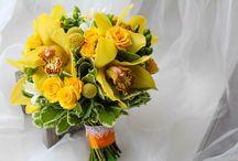 """Наши свадебные букеты / Наши свадебные букеты, салон """"Цветолина"""""""