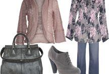 My Style / by Tiffani Coplen-Stone