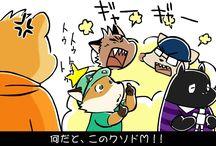 fclg / FCLGで制作したエイプリルフールアニメ! アニメ・フクライフ!