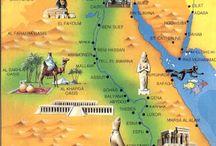 spreekbeurt levi het oude egypte