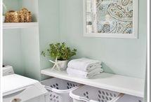 Clean and Organize / by Alisha Thornlimb