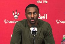 Raptors End Of Season Interviews / by Toronto Raptors