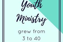 How our youth ministry grew from 3 teens to 40