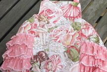 Sewing for baby and kids / Clothes and other things to sew for babies and young children