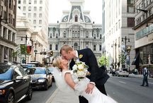 Philly Wedding / Inspiration and ideas for your Philadelphia wedding.