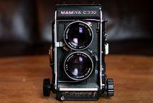 Cameras: Vintage