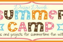 summer fun / by Jodi Lower