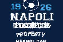 PROPERTY NEAPOLITAN T-SHIRT /  ElNaple 1926 fanshop T-shirt--  http://bit.ly/ElNapleFanShop