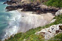 Travel Inspiration: Guernsey