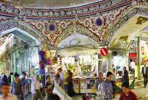 Iran / Llocs, gastronomia i cultura a Iran.