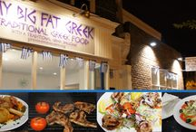Greek Restaurants  / Greek Restaurants in and around Kent and the South East