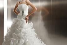 Weddings / by Savanna Joy