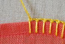 embroidery / by Janie Fletcher