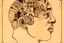 Phrenology / by Cara Barlow