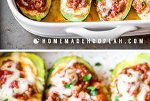 squash/zucchini recipes