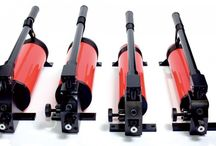 High pressure hydraulics tools 700 bar 1600 bar 2800 bar 4000 bar
