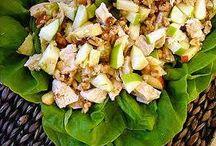 Recipes- Salad