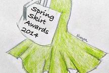 Skirt Awards
