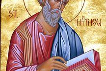 Απόστολοι- Apostles of Christ