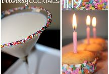 Adult Party Ideas
