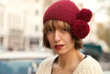 Knit and Crochet designs by Theodora Goes Wild / Original knitted and crocheted designs.