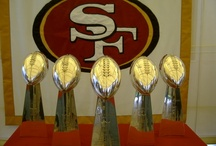 San Francisco 49ers / San Francisco 49ers Gear - Gifts, Apparel, Jerseys, Photos and other specialized and autographed items.