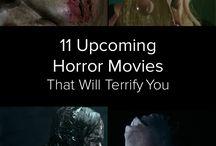 Horror/ scary