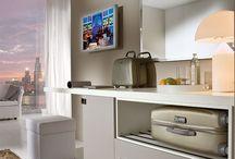 Contract - Arredamento Hotel- B&B - Residence