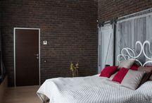 bedroom lighting by BRANDVANEGMOND