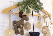 Natale christmas / Decorazioni natale