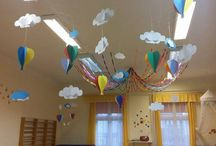 Gyermekszoba dekoráció