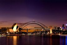 Australia Tourist Places / Places to visit in Australia with affordable tour packages