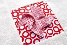 Origami tkaninowe