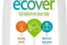 Detergent ecologic pentru vesela