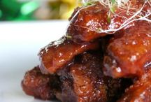 Mouthwatering Dishes by Jamaican Chefs / A Showcase of our Jamaican Culinary Artistry