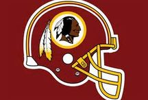 Hail To The Redskins / Washington Redskins, Football