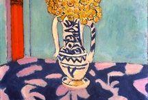Matisse/ Chagall