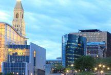 Cinq des meilleurs endroits pour vivre au Connecticut