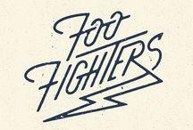 Foo Fighters / by Katie Cornett