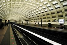 D.C. Travel / Things to do, see, eat, and drink in the glorious town known as D.C.