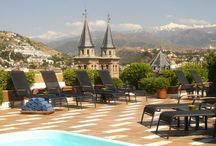 Carmen Hotel - Granada