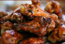 Traeger recipes / by Shannon O'Daniel-whisnant