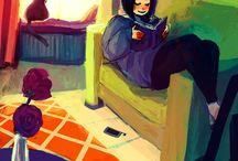 Se hai libro hai gato