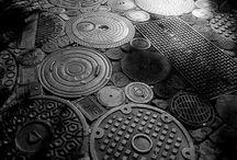 Mønstre / pattern