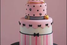 Cake for Viola