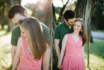 Couple photo ideas. / by Meika Hoskinson