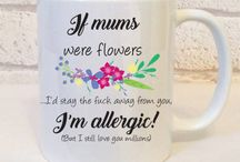 Mums Gifts / Mothers Gifts / Perfect gifts for mums