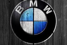 Logos BMW