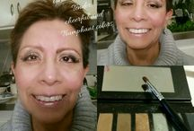 Makeup me / Makeup one of my favorites, Love to learn and share. https://www.facebook.com/Hildasownglamour/