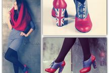 Пошив обуви на заказ.3dконструктор обуви. / http://promo-alessa-shoes.ru/